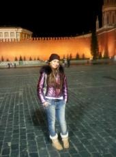 Lyalya, 41, Russia, Moscow