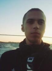Максим, 24, Россия, Владивосток