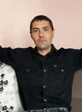 Vladimir, 36, Russia, Petropavlovskaya