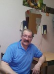 Vladimir, 62  , Ukhta