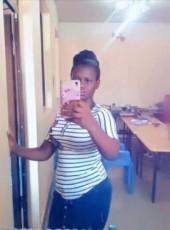 Baby J, 23, Tanzania, Igunga