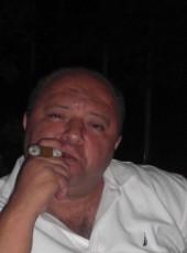 Abut, 43, Turkey, Belek