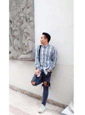 christian, 22, Thailand, Bangkok