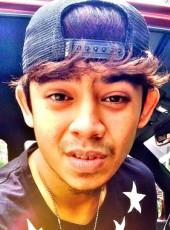 IzzatMohd, 25, Malaysia, Kampung Pasir Gudang Baru