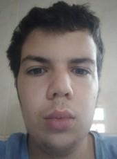 Miguel , 20, Portugal, Fazendas de Almeirim