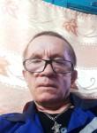 Gena Dolgov, 47  , Astana