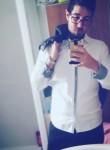 Luis, 27, Aguimes