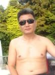 baoshun, 53  , Beijing