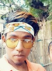 Rohit Rathod, 18, India, Surat