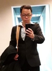 yanglinron, 41, United States of America, Fairbanks