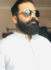 Sumesh, 34, India, Bangalore