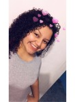 Andressa  silva, 19, Canoas