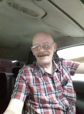 Viktor, 52, Russia, Tomsk