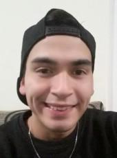 Nicolas, 25, Argentina, Buenos Aires