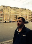 Mushviq, 39, Moscow