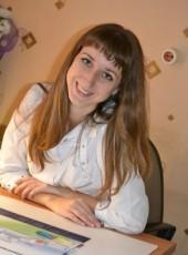 Irina, 30, Russia, Staryy Oskol