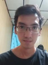 豪, 30, China, Taichung