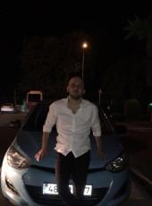 Murathan, 26, Turkey, Sapanca