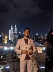 andri, 27, Indonesia, Reuleuet