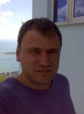 Andrey, 38, Russia, Saint Petersburg