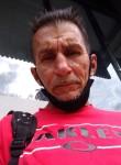 Jurandir, 55  , Cubatao