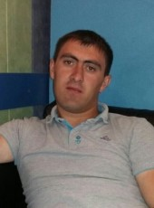 Аслан, 28, Россия, Владикавказ