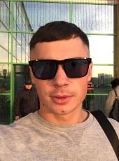 Seredin Aleksey, 24, Russia, Voronezh