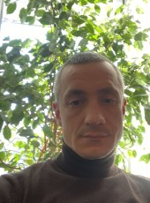 Vlad, 41, Russia, Moscow