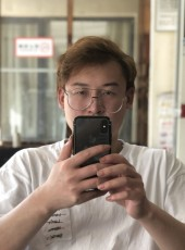 big壮, 22, China, Hangzhou