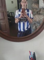Manuel, 19, Spain, Ourense