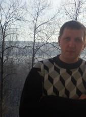 Roman, 37, Russia, Seryshevo