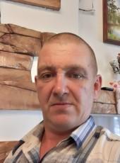 Aleksey, 44, Russia, Abaza