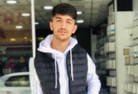 Furkan, 26 - Just Me