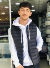 Furkan, 26, Turkey, Bursa