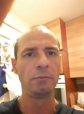 Alex, 40, Poland, Police