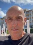 Richard, 55, Athens (State of Ohio)