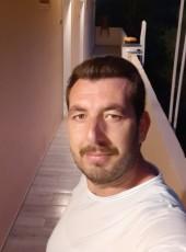 Ali Ihsan, 35, Turkey, Alanya