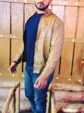 Bhupender, 23, India, New Delhi