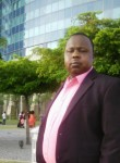 Andre, 28  , Laventille