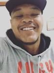 Negrao , 24  , Maua