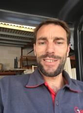 Nicolas, 43, France, Brive-la-Gaillarde