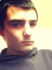 Kirill, 20, Russia, Nefteyugansk