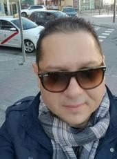 Aleksandr, 47, Spain, Tres Cantos