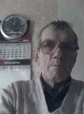 Nikolay Zubkov, 64, Russia, Cheboksary
