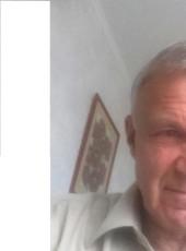 Sergey, 77, Ukraine, Kiev