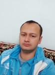 Jurat, 33  , Tashkent