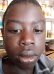 Opio Charles, 18  , Soroti