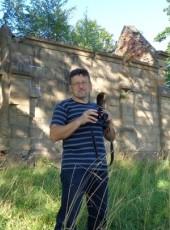Andrey, 53, Russia, Velikiy Novgorod
