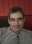 Sérgio, 48  , Sao Jose