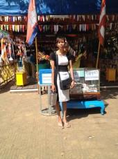 Sarah, 34, Cambodia, Takeo